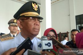 Gubernur Sutarmidji segera koordinasi dengan Mendagri terkait jabatan Gidot