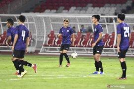 Menanti duel 'panas' lini tengah Indonesia versus  Thailand