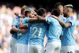 City jadi tim pertama habiskan 1 miliar euro untuk belanja pemain
