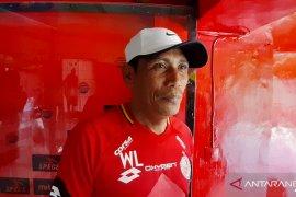 Lama dirahasiakan, Semen Padang akhirnya umumkan Weliansyah sebagai pelatih kepala