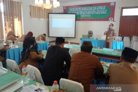 14 warga di Aceh Barat terjangkit penyakit kaki  gajah