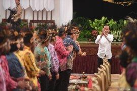 "Papua Terkini - Tahun depan, Istana Presiden akan dibangun di ""Pulau Cendrawasih"""