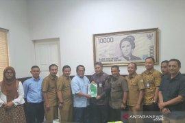SISC minta dukungan Bank Indonesia jadikan KEK Surin, Abdya