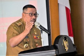 Gubernur Murad ingatkan Bupati - Wali Kota minta izin jika ke luar negeri