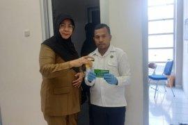 BNNP : 30 Balonkada di Malut tes urine