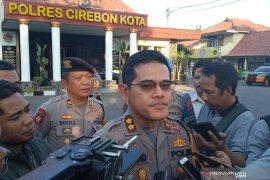 Jaga keamanan, 41 preman dan gelandangan di Cirebon diamankan polisi