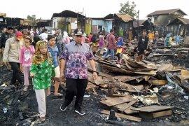 Wali Kota: Pemkot bantu korban kebakaran