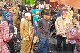 DPRD Banjarmasin prihatin kebakaran di Alalak Selatan