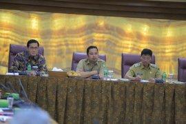 "KNKS pilih Kota Tangerang jadi ""pilot project"" Kota Ekonomi Syariah"