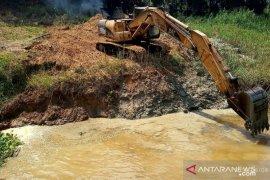 PDAM Kutim antisipasi ketersediaan air bersih