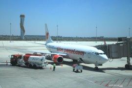 Penumpang di Bandara Kertajati capai 243.756 orang