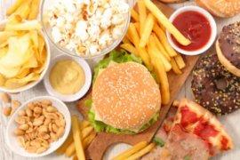 """Berikut empat kiat kurangi ketagihan """"junk food"""""""