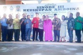 Tokoh Agama di Maluku ingatkan warga patuhi protokol pencegahan COVID-19