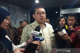 Hoaks, Fadli Zon dapat jatah menteri