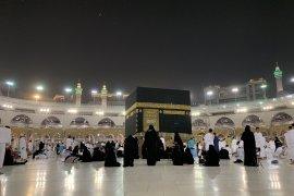 Arab Saudi  cabut kebijakan visa progresif umrah