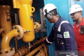 Terverifikasi 4.762 calon pelanggan sambungan gas rumah di Penajam