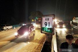 Polda Jabar : Radar kecepatan perlu diterapkan di jalan tol