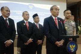 RUU Keamanan dan Ketahanan Siber sudah diserahkan ke DPR