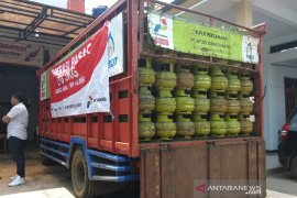 Pertamina pastikan elpiji subsidi di Garut tidak akan kurang