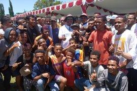 Masyarakat Manokwari sambut baik pembukaan blokir internet
