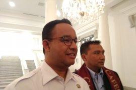 Pemprov DKI Jakarta beri keringanan tiga jenis pajak kepada masyarakat