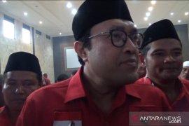 Pilkada 2020, PDI Perjuangan jaring bakal calon kepala daerah Sukabumi harus terbebas paham radikal