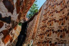 Batik Lebak gains popularity among millennials