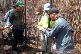 Gerbang Tani Kalimantan Barat berharap BRG tidak dibubarkan