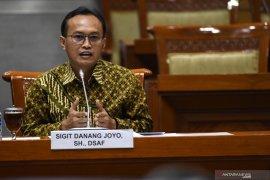 Capim Sigit setuju Dewan Pengawas KPK diadakan