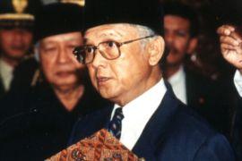 Habibie Wafat - Sekda Tapsel sebut BJ Habibie tokoh kaguman dunia