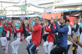 Kawasan Nyi Raja Permas Kota Bogor akan di tata