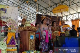 Wali Kota Denpasar minta RRI angkat kearifan lokal