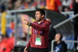 Valencia pecat Albert Celades dari kursi pelatih