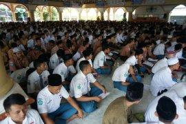 Sumbang pendirian masjid, Pesantren Tebuireng berduka wafatnya BJ Habibie