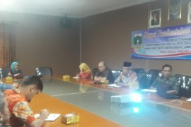 Kualitas pendampingan penerima Jamsosratu di Banten ditingkatkan