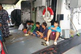 Pencurian ikan makin marak di laut Indonesia saat pandemi COVID-19