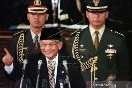Terlepasnya Timor Timur bukan dosa Habibie