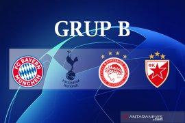 Tottenham Hotspur siap jamu Bayern Muenchen