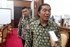 Sekda Banten minta KASN keluarkan rekomendasi lelang jabatan