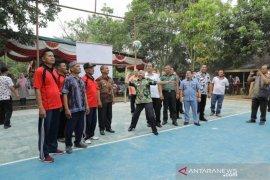 Turnamen bola voli Inalum diharapkan lahirkan bibit atlet prestasi