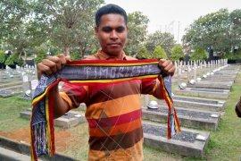Warga Timor Leste ziarah ke makam Habibie