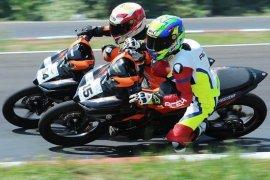 IMI tunjuk Bupati Merauke sebagai manajer balap motor PON XX