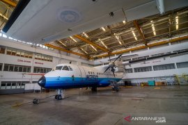 Pesawat Karya BJ Habibie