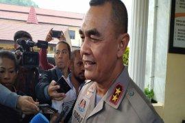 Kapolda Papua jelaskan Pengurus ULMWP dan KNPB ditangkap