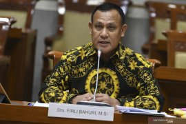 Capim Firli tegaskan ingin KPK fokus kembalikan kerugian negara