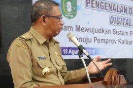 Pemprov Kalbar dorong perluasan waduk PDAM Kota Pontianak
