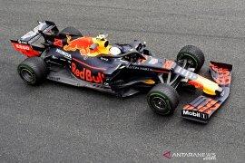Harapan Bos Toro Rosso,  Albon lanjut di Red Bull musim depan