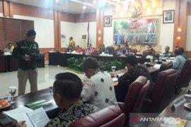 Berau Lokus Pelaksanaan Kegiatan TMMD ke 106 Wilayah Korem 091/ASN