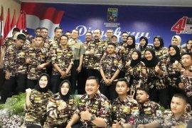 Bangun istana kepresidenan di Papua, FKPPI Jatim sepakat