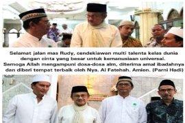 BJ Habibie dan nasib LKBN ANTARA (Jika Keppres itu berlaku)